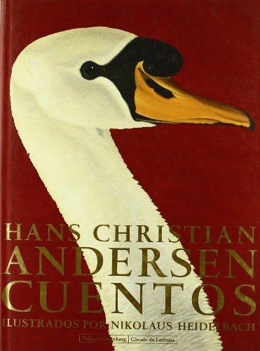 9788481094282: Cuentos de Andersen Ilustrados/ Stories of the Illustrated Anderson (Spanish Edition)