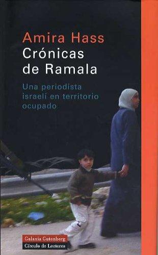 9788481094312: Cronicas de ramala/ Chronicles of Ramala (Spanish Edition)
