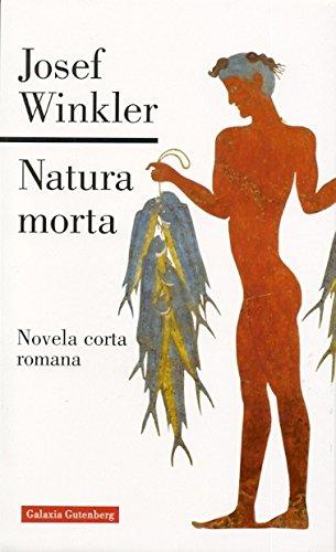 9788481094367: Natura morta (Narrativa)