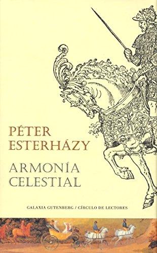 Armonía celestial: Esterházy, Péter
