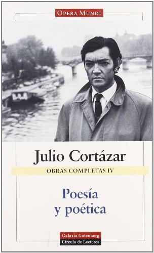 9788481094657: 4: Poesia y Poetica (Obras Completas IV) (Obras Completas / Complete Works) (Spanish Edition)