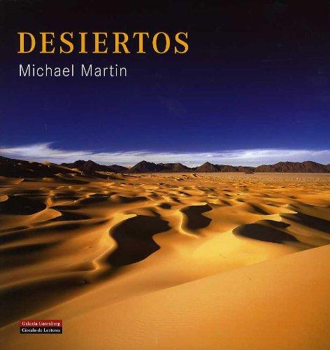 9788481094848: Desiertos