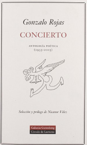 9788481094954: Concierto/ Concert: Antologia Poetica (1935-2003)/ Poetic Anthology (1935-2003) (Spanish Edition)
