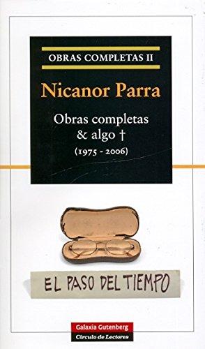 OBRAS COMPLETAS NICANOR PARRA EPUB