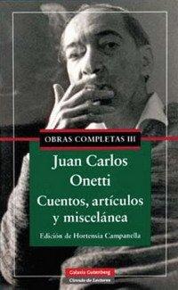 9788481095364: Cuentos, art�culos y miscel�nea: Obras completas. Vol.III