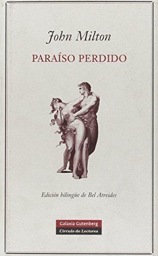 9788481095371: Paraiso perdido/ Lost Paradise (Spanish Edition)