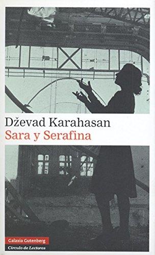 9788481095883: Sara Y Serafina (Spanish Edition)
