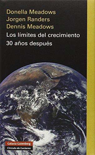 9788481096019: Los Limites Del Crecimiento/ Limits to Growth: 30 Anos Despues/ The 30 Year Update (Spanish Edition)