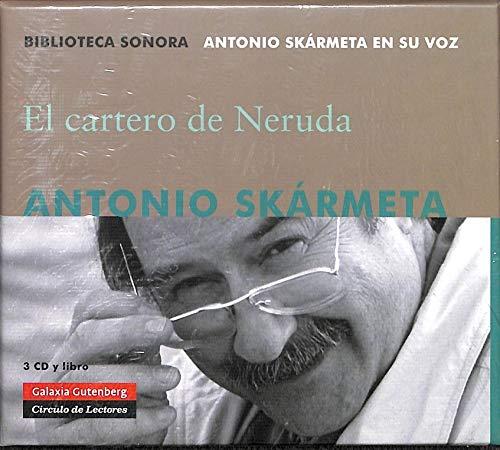 9788481096057: El cartero de Neruda