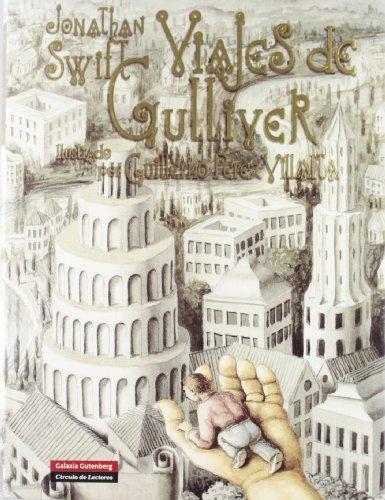 9788481096088: Viajes de Gulliver (Ilustrados)