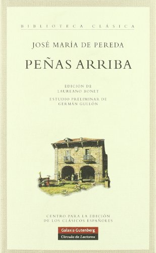 9788481096125: Penas arriba/ Steep rock (Spanish Edition)