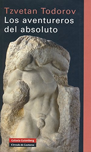9788481096705: Los aventureros del absoluto/ The Adventures of the Absolute (Spanish Edition)