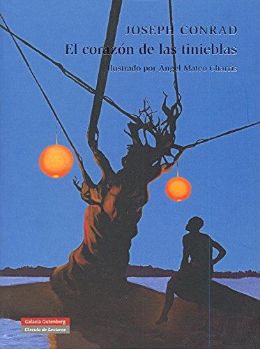 9788481097085: El corazon de las tinieblas/ The Heart of Darkness (Spanish Edition)