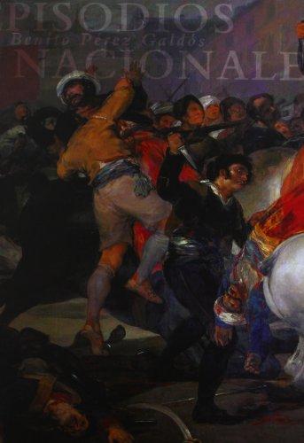 9788481097429: Episodios nacionales. Serie I: La guerra de la Independencia (Clásicos)