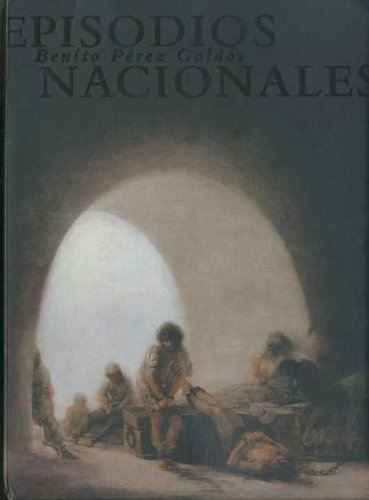 Episodios nacionales estuche 2 (3t): Perez, Benito
