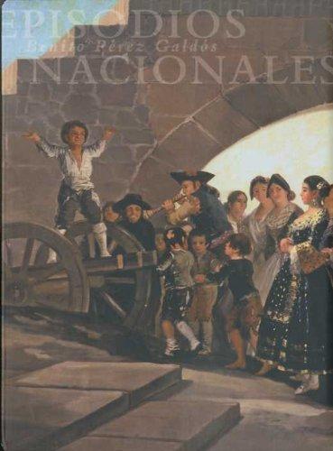 Episodios nacionales. Serie III Cristinos y carlistas: Pérez Galdós, Benito