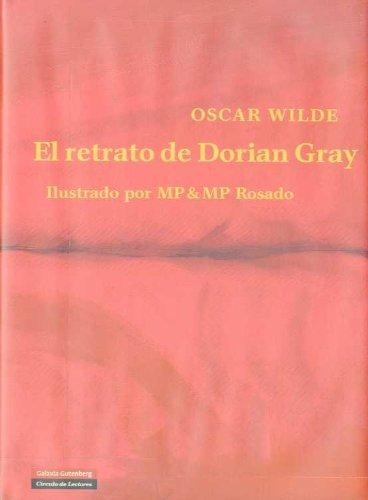 9788481097801: El retrato de Dorian Gray (Ilustrados)