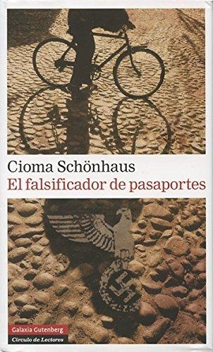 9788481097849: Falsificador de Pasaportes, El (Narrativa)
