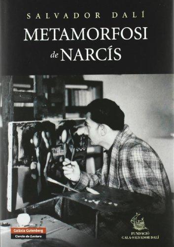 9788481097917: Metamorfosi De Narcis (Catalan Edition)