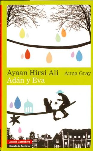 9788481097924: Adán y Eva