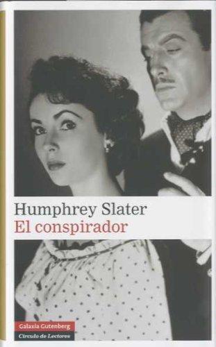 9788481098389: El conspirador