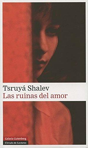 9788481098686: Ruinas del Amor, las (Narrativa)