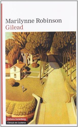 9788481099034: Gilead