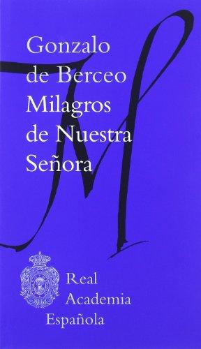 9788481099096: Milagros de Nuestra Señora (Clásicos)