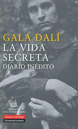 9788481099140: La vida secreta : diario inédito