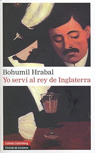 9788481099515: YO SERVI AL REY DE INGLATERRA / PD.