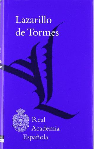 9788481099614: LAZARILLO DE TORMES