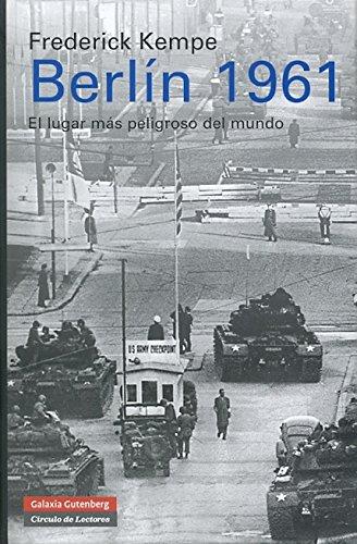 9788481099669: Berlín 1961 (Historia)