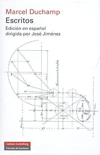 9788481099690: Escritos: Duchamp del signo, seguido de Notas (Ensayo)