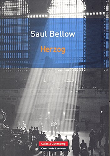 9788481099980: Herzog (Rústica Digital)