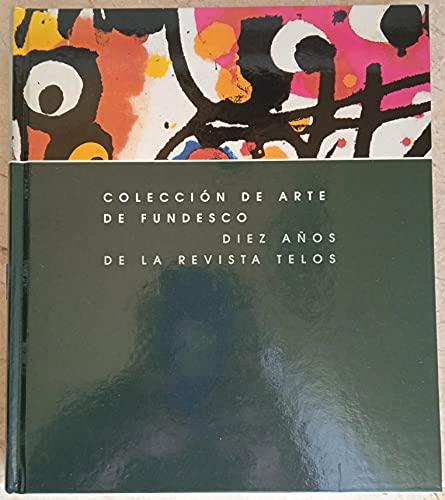 Colección de arte de Fundesco :