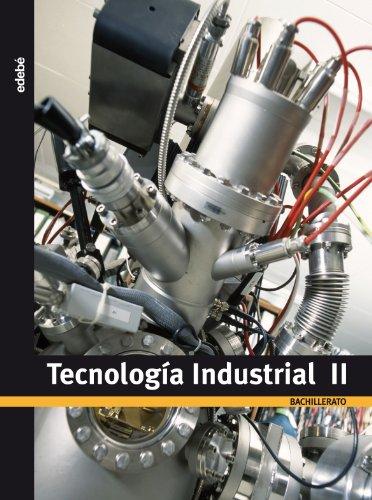9788481157741: Tecnología Industrial II - 9788481157741