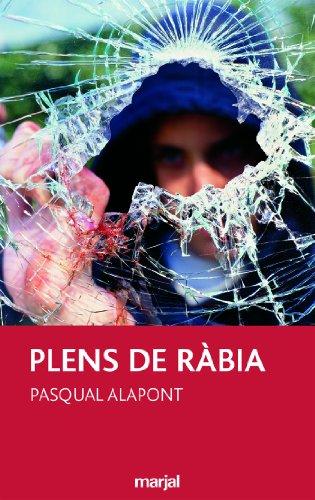 9788481159301: PLENS DE RABIA MARJAL