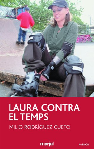 9788481159394: Laura contra el temps (PERISCOPI)