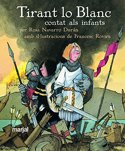 9788481159660: Tirant lo Blanc (Álbum)