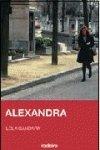 9788481166309: ALEXANDRA