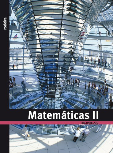 9788481169157: MATEMÁTICAS II