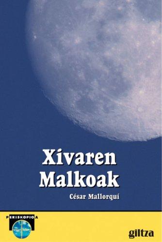 9788481187113: Xivaren Malkoak (Periskopioa)