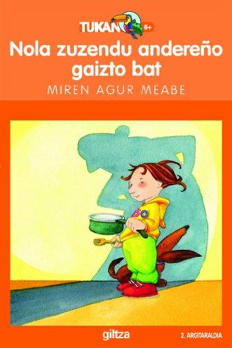 9788481188721: Zuzendu andareño gaizto bat (TUKAN LARANJA)