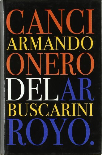 9788481250961: Cancionero del Arroyo