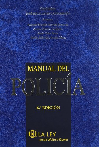 9788481268683: Manual del policía