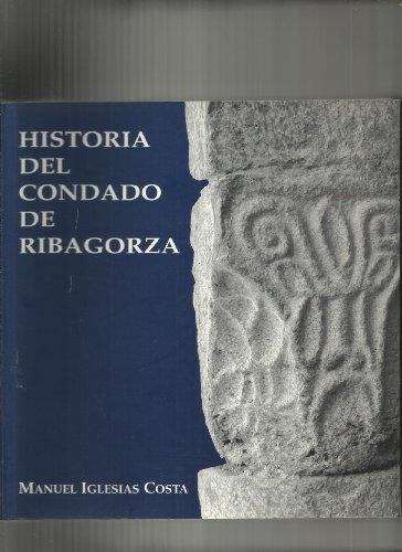 9788481271218: Historia del condado de Ribagorza