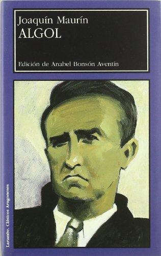 9788481271362: Algol (Spanish Edition)