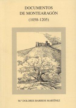 9788481271423: Documentos de Montearagón: (1058-1205)