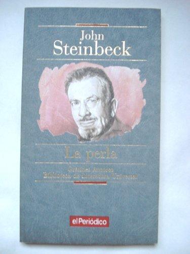La perla: John Steinbeck