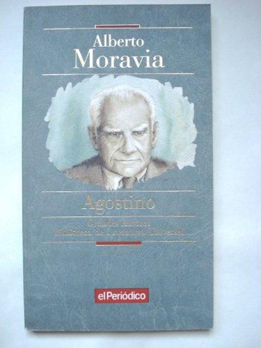 9788481300130: Agostino (Spanish Edition)